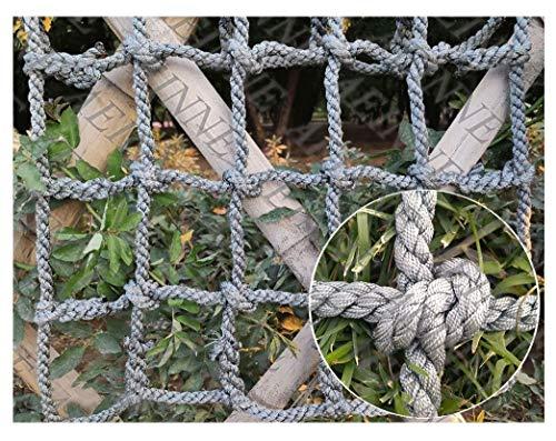 Buy Bargain Climbing Cargo Netting,Rock Climbing Net Rope Netting Climb Wall for Kids Playground Swi...