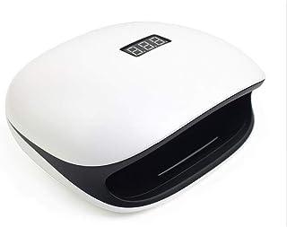 LY-01 Secadores de uñas Clavo de la lámpara,secador Ultravioleta del Clavo de 48W LED para los esmaltes del Gel con el Sensor automático