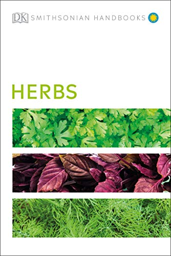 Herbs (DK Smithsonian Handbook)