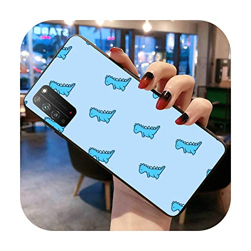Funda para Huawei Honor 30 20 10 9 8 8 8c v30 Lite view 7A pro-a10-Honor 8C