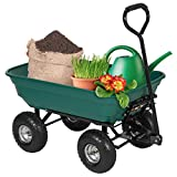 1 Year Warranty Can also be used to carry water if nut holes are covered properly with tape Load Capacity of 250Kgs It is a multipurpose trolley The rubber wheels make it easy to carry it around even on rough surface