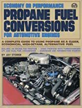 Best high performance propane engines Reviews