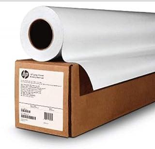 HP Q1412A Universal Heavyweight Coated Paper 610MMX30.5 Rotolo Carta fotografica