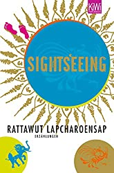 Reiseliteratur Rattawut Lapcharoensap