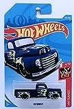 Hot Wheels Mattel 2018 Hw Flames - '49 Ford...