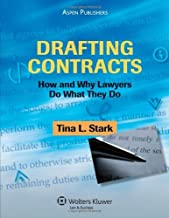 By Tina Stark - Drafting Contracts: Why Lawyers Do What They Do (6.1.2007)