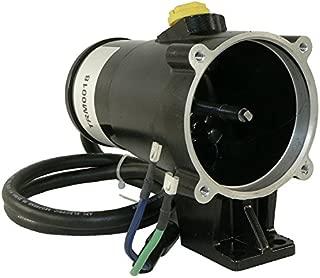 DB Electrical TRM0018 Tilt Trim Motor for Force Marine 85 90 120 125 150 HP (86 87 88 89 90 91) Volvo Penta 85-150 HP 86-91/820545, F694541-1, F694541-2, 6212