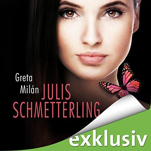 Julis Schmetterling Titelbild