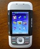 Nokia 5300 XpressMusic - Black GSM (T-Mobile) Cellular Phone