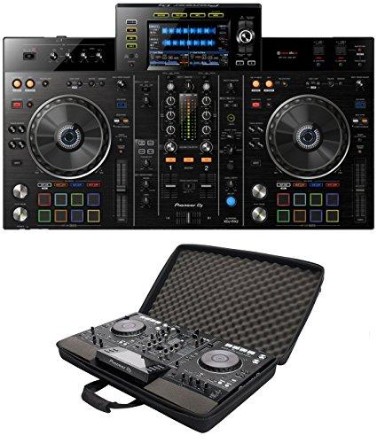 Pioneer DJ XDJ-RX2 + Magma MGA47988 Case Bundle Deal