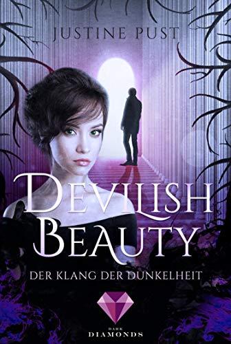 Devilish Beauty 2: Der Klang der Dunkelheit: Dämonischer Fantasy-Liebesroman in drei Bänden