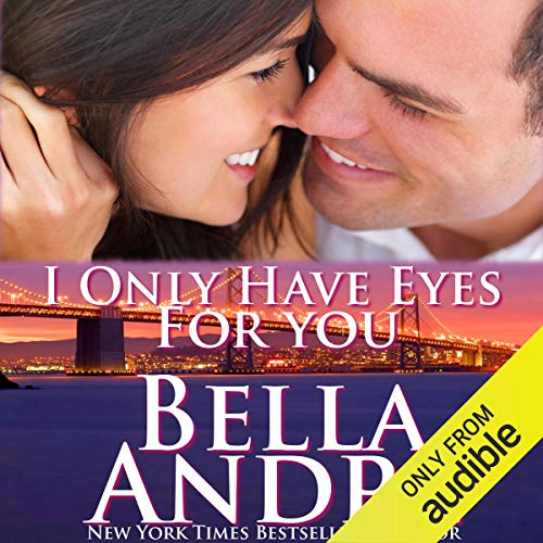 I Only Have Eyes for You audiobook cover art