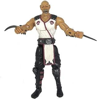Baraka Mortal Kombat 9 6-Inch Action Figure