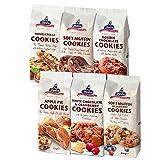 Merba Cookies 6er Set