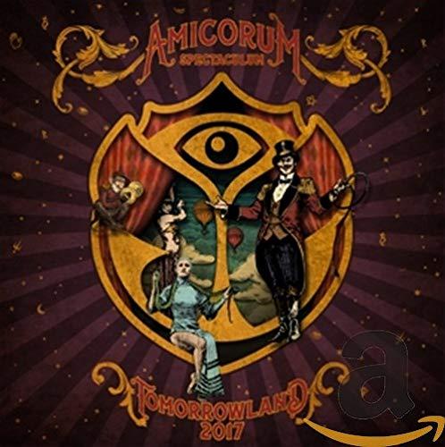 Tomorrowland Present Amicorum Spectaculum / Various