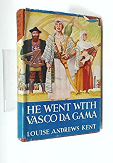 He went with Vasco da Gama