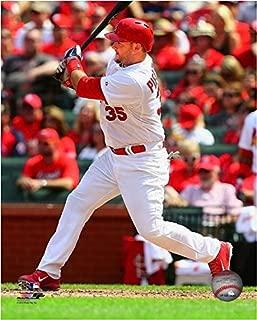 A.J. Pierzynski St. Louis Cardinals 2014 MLB Action Photo (Size: 8