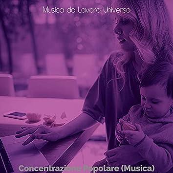 Concentrazione Popolare (Musica)