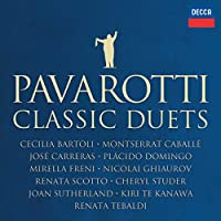 PAVAROTTI-THE CLASSIC DUE