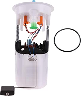 ROADFAR Fuel Pump Assembly Electrical Module with Sending Unit Fit for 2006 2007 2008 2009 201 02011 2012 2013 2014 BMW 325xi 330xi 328xi 335xi 128i L6 3.0L Compatible with E8688M
