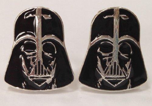 Star Wars Darth Vader Manschettenknöpfe
