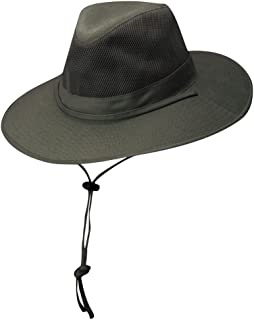 Amazon.com  Dorfman Pacific - Hats   Caps   Accessories  Clothing ... 8be5e3837859