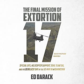The Final Mission of Extortion 17 cover art