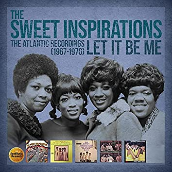 Let It Be Me: The Atlantic Recordings (1967-1970)
