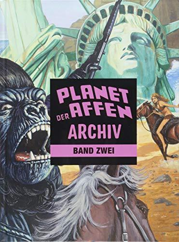 Planet der Affen Archiv 2