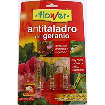 Flower 70581 70581-Insecticida Natural, 500ml, No Aplica, 6.5x6 ...