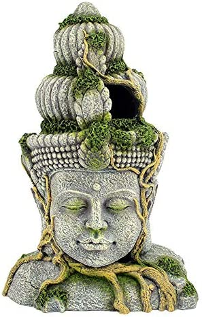 Buddha aquarium decorations _image3