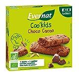 EVERNAT - COO KIDS CHOCO CACAO 140G