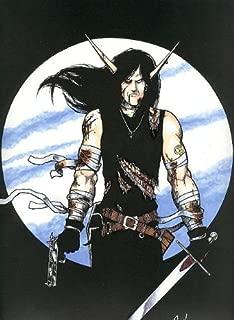 Poison Elves Volume 11: Dark Wars 2 - Alliances