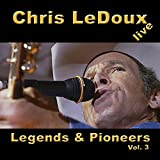 Legends & Pioneers, Vol. 3