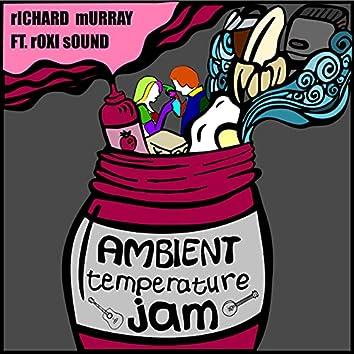 Ambient Temperature Jam