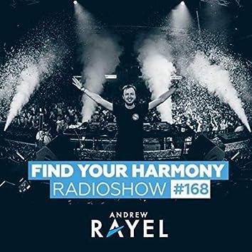 Find Your Harmony Radioshow #168