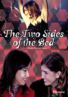 The 2 Sides of the Bed (2005) ( Los 2 lados de la cama ) ( The Two Sides of the Bed )