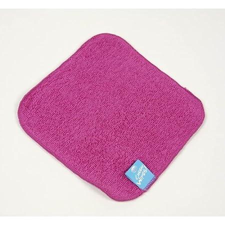 Mikiya Wet Wipes b/éb/é Portable Bo/îte Lingettes Conteneur /écologique Facile Carry Clamshell Nettoyage cosm/étiques Cas lingettes