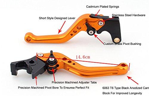 51nYcXbhAEL - Amazon中華製ブレーキ・クラッチレバーは使えるか?