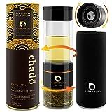 Best Tea Tumblers - Glass Tea Infuser Bottle - Tea Tumbler Review