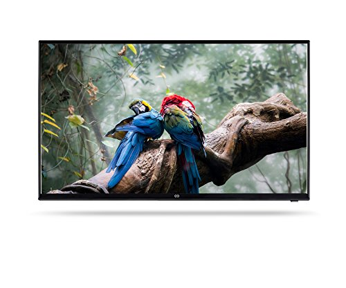 "Continu.US 28"" 12 Volt HD Television - LED Flat Screen TV Ideal for RVs/Campers/Motorhomes All Mobile Vehicle Use. 12v Car Cord Technology. Wide Screen and Lightweight."