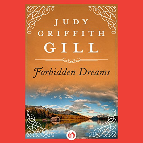 Forbidden Dreams audiobook cover art