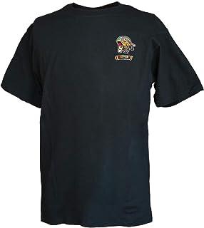 フィッシングTシャツ ZOPPERS_1_BK
