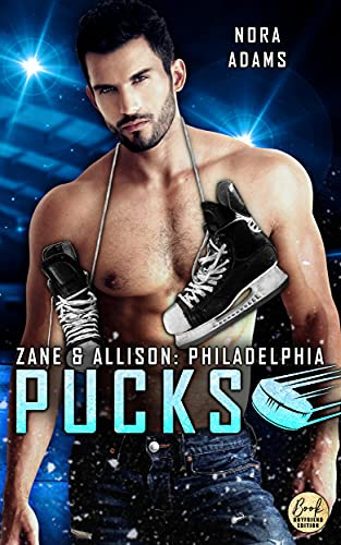 Philadelphia Pucks: Zane & Allison
