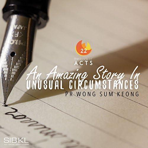 SIBKL feat. Wong Sum Keong