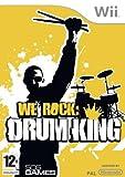 505 GAMES WE ROCK - DRUM KING