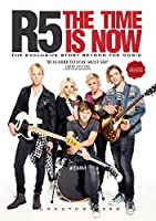 Time Is Now [DVD]