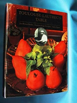Toulouse-Lautrec's Table 0679426787 Book Cover