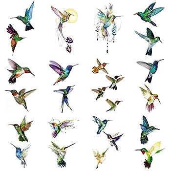 Best hummingbird tattoo Reviews