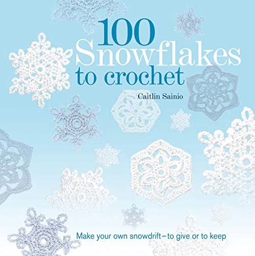 Snowflake Pattern Book